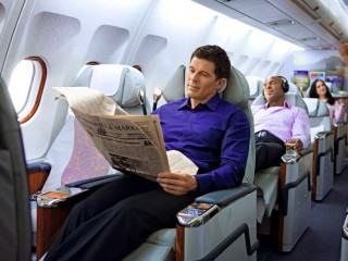 Best Websites To Find The Cheapest Business Airfare